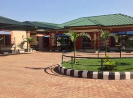 Hotel Photo: Ndozo Lodge Makeni