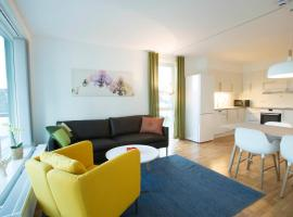 A picture of the hotel: City Housing - Boganesveien 31 - Hinna Park