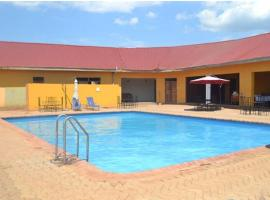 Hotel Photo: The Fort Lugard Hotel and Convention Center