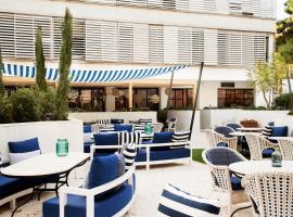 AC Hotel Victoria Suites, a Marriott Lifestyle Hotel Barcelona Spain
