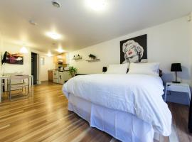Hotel Photo: Le 2662 Charlemagne