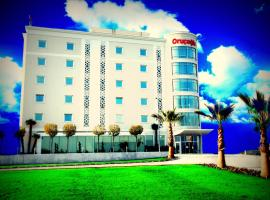 Hotel photo: Orucoglu Oreko Hotel