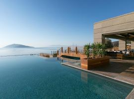 Hotel Foto: Caresse a Luxury Collection Resort & Spa, Bodrum