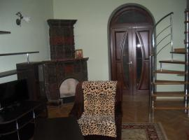 Apartment Prince Roman Lviv Ukraine