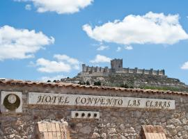 Hotel Photo: Hotel Spa Convento Las Claras