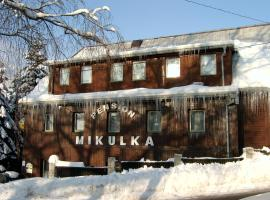 Hotel Photo: Pension Mikulka