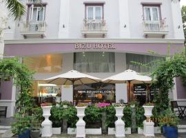 Bizu Boutique Hotel Phu My Hung Ho Chi Minh City Vietnam