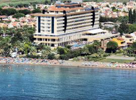 Ephesia Hotel - All Inclusive Kusadası Turkey