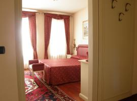 Hotel Photo: Residence Meuble' Cortina