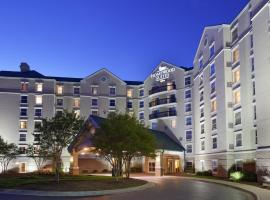 Hotel Photo: Homewood Suites by Hilton Raleigh-Durham Airport at RTP
