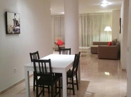 A picture of the hotel: Realrent Jardines de Viveros