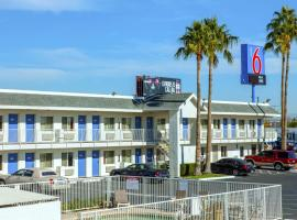 Hotel Photo: Motel 6 Phoenix Airport - 24th Street