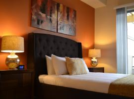 Hotel photo: Topaz Luxury Penthouse South Strip/ UNLV