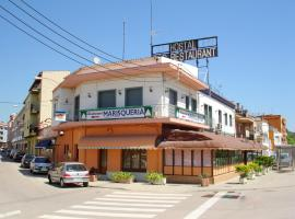 Hotel Photo: Hostal Can Blanco