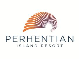 Hotel photo: Perhentian Island Resort