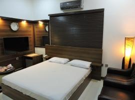 Hotel Photo: Jannat Guest House