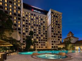 Hotel Photo: Hotel Jen Tanglin Singapore