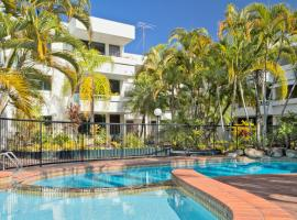 Hotel Photo: Headland Gardens Holiday Apartments