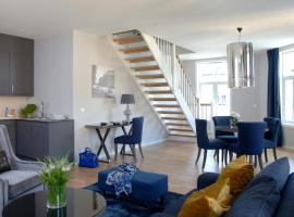 Hotel Photo: Frogner House Apartments- Gabels gate 3