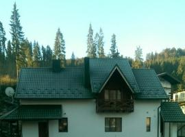 Proskurov Holiday Home Bukovel Україна
