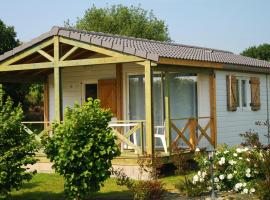 Hotel Photo: Cottages du Limonay-Hotel Tirel Guerin&SPA