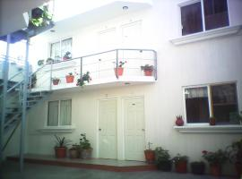 Hotel Photo: Apartamento Lin 1
