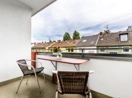 Messeapartment Köln Mülheim