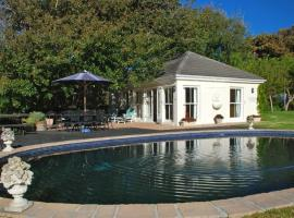 Majini Guesthouse Cape Town South Africa