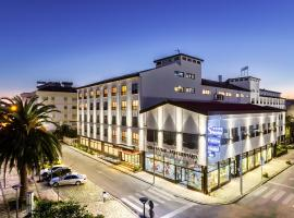 Hotel Photo: Steyler Fatima Hotel Congress & Spa