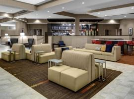 Courtyard by Marriott St. Cloud Saint Cloud USA