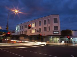 Hotel Photo: Quest Whangarei