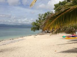 Hotel Photo: Angelfish Cove Villas