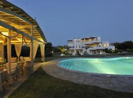 Ammos Naxos Exclusive Apartments & Studios Naxos Chora Hellas