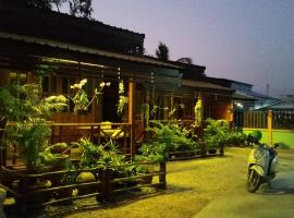 Hotel photo: Happy Guesthouse Bungalow