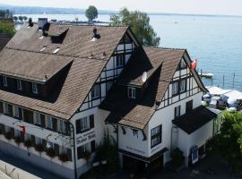 A picture of the hotel: Weisses Rössli