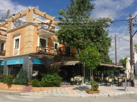 Hotel Photo: Yiannis Apartments