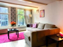Amsterdam Cool Bed & Breakfast Amsterdam Netherlands
