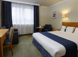 Holiday Inn Southampton Eastleigh Eastleigh المملكة المتحدة