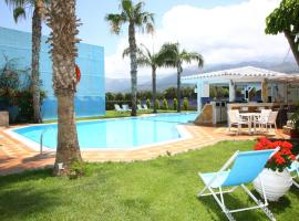 Despina Apartments Malia Greece