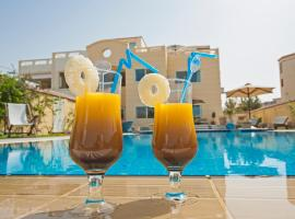 View Villa Apartments Hurghada Хургада Египет
