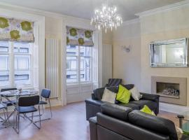 Hotel photo: Watergate Street Apartment