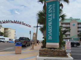 Hotel Photo: Boardwalk Inn and Suites