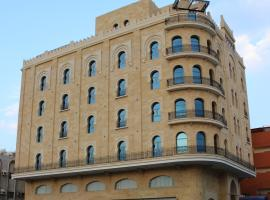 Hotel Photo: One to One Downtown Jeddah