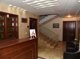 Kayan Hotel Apartments Aley Lebanon
