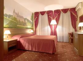 Club 27 Hotel Moscow Russia