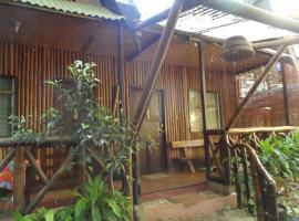 Victoria Guest House and Cottages Puerto Princesa Philippines