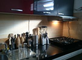 Hotel Photo: Artistica Suite - La Colline
