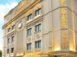 Hotel Photo: Hotel Emirhan Palace