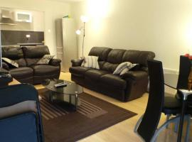 Hotel Photo: Belfry CityWest Apartment