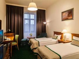 Hotel Hungaria City Center Budapest Ungarn